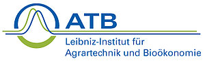 logo Leibniz Institute for Agricultural Engineering and Bioeconomy (ATB)