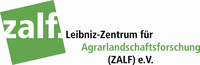 logo Leibniz Centre for Agricultural Landscape Research (ZALF)